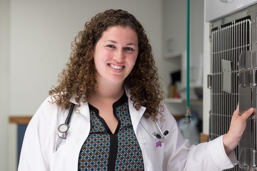 Dr. Elizabeth Pulice